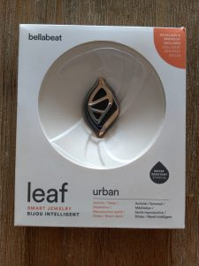 Leaf nieuw